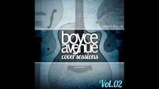 Boyce Avenue Cover - Love me like you do - Ellie Goulding