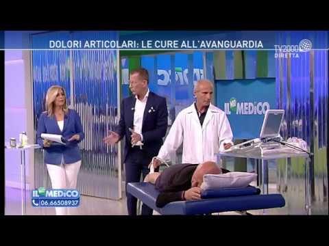 Agopuntura per prezzo osteocondrosi cervicale
