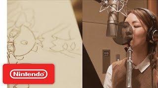 Music of Splatoon 2 BTS - Nintendo Switch - dooclip.me