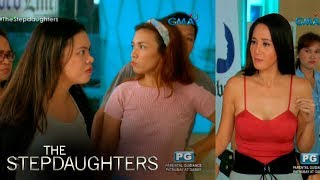 The Stepdaughters: Kuyugin Si Isabelle! | Episode 138