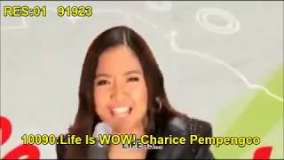 [10090]Life Is WOW! - Charice Pempengco