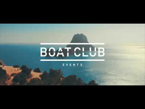 Boat Club Events @ O Beach Ibiza June 2019