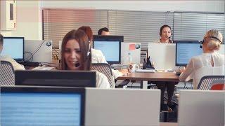 МТС | Бизнес с высоким IQ | Как организовать колл центр без найма дополнительных сотрудников
