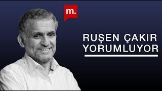 Ruşen Çakır: Erdoğan'ın Ayasofya hakkında söylediklerinin anlamı