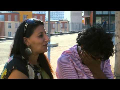 On est vivants, un film de Carmen Castillo - Bande annonce
