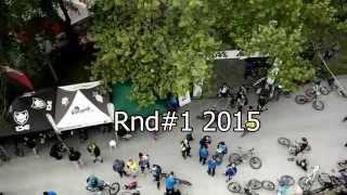 preview picture of video 'Enduro Mediterraneo 2015 Rnd#1 Xanthi (teaser)'