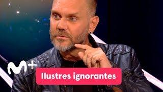 Ilustres Ignorantes: Impostores | #0
