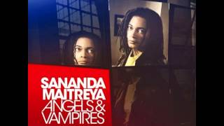 SANANDA MAITREYA (Terence Trent D'Arby) - Losing Becomes Too Easy