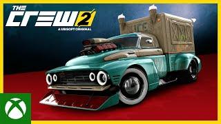 Xbox The Crew 2: The Game Story Trailer anuncio