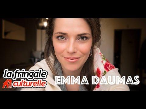 Vidéo de Emma Daumas