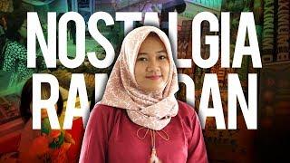 Dari Takjil hingga Usil, Kenangan Masa Kecil yang Membekas di Bulan Ramadan