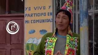 preview picture of video 'Huanacoma, un lugar de paz (Potosí, Bolivia)'