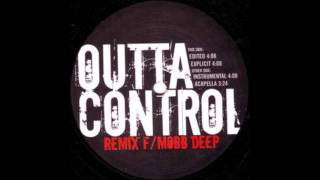 50 cent ft. mobb deep - outta control remix