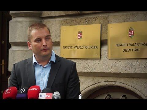 Vasárnapi pihenőnap - Az MSZP kúriai felülvizsgálatot kér az NVB-döntésről