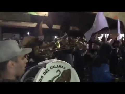 """""""Platense, el mejor vídeo de la banda más fiel."""" Barra: La Banda Más Fiel • Club: Atlético Platense"""