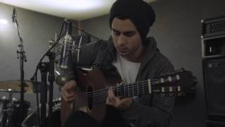 Booba   DKR ( Guitare Cover ) Bruno Dias