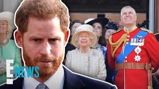 "Prince Harry Is ""Heartbroken"" Over Royal Family Estrangement"