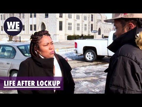 Love After Lockup' Season 2, Episode 12 – Respeck My Gossip