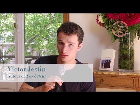 Vidéo de Victor Jestin