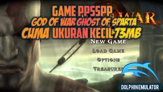 cara download game ppsspp god of war ukuran kecil