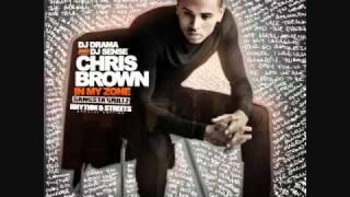 chris brown- i get around