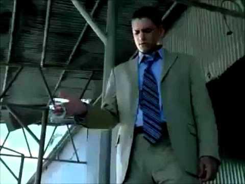 Prison Break Season  2 (Promo)