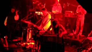 zero 7 - the pageant of the bizarre