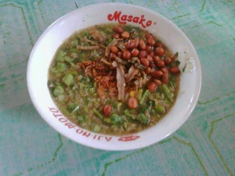 Video WAJIB COBA! 10 Makanan Khas Kalimantan Timur yang Lezat