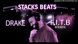DRAKE - FIRE IN THE BOOTH INSTRUMENTAL [ HQ ] REPROD BY. @STACKSBEATS_