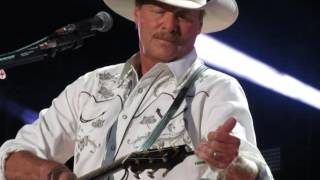 Alan Jackson - Must've Had A Ball