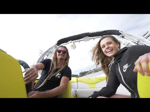2020 Mastercraft XT22 in Madera, California - Video 1