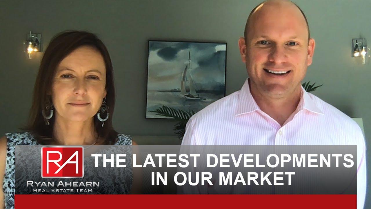 Your End-of-Summer 2019 Real Estate Market Update