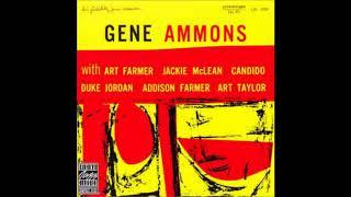 Gene Ammons – The Happy Blues ( Full Album )