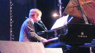 The Divine Comedy - Being Boring (Greenwich 26th July 2011)