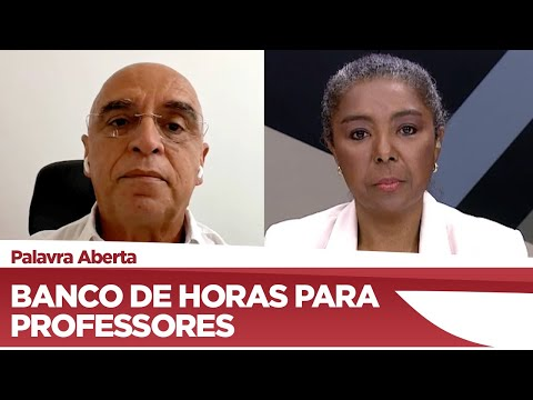 Mário Heringer quer banco de horas para professores durante a pandemia - 14/05/21