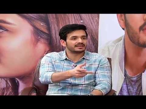 Mr Majnu (2019) Movie Team Special Chit Chat | Akhil Akkineni | Nidhhi Agerwal | ABN Entertainment