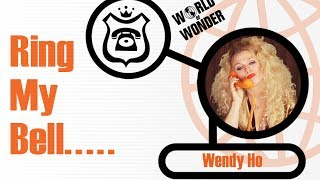 Wendy Ho - Ring My Bell