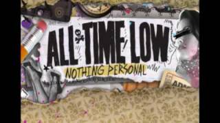 All Time Low - Keep The Change, You Filthy Animal Chipmunk Version