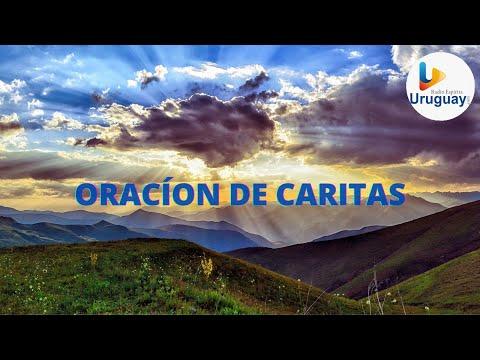 ORACÍON DE CARITAS