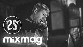 John Digweed - Live @ CRSSD Festival Fall 2018