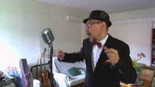 The Coffee Song (Frank Sinatra) cover