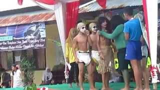 preview picture of video 'Sogol dan Ajin (SMPN 8 Singkawang)'