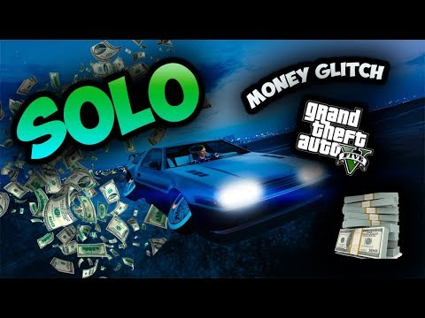 *EASY SOLO MONEY GLITCH*AFTER HOURS DLC CAR DUPLICATION GLITCH*GTA 5 ONLINE 1.44   _FAST SOLO MONEY_