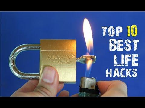 Live Hacks 4