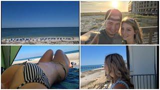 Weekend Trip To Gulf Shores Alabama!
