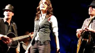Dying Day Acoustic - Brandi Carlile