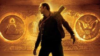 Trailer of La búsqueda (National Treasure) (2004)