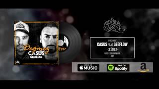 Casus Feat. Geeflow - Değmez (Lyric Video)