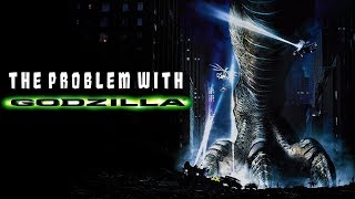"""How America Took The """"God"""" Out Of Godzilla (1998) 