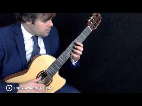 John Timothy - Modern Showreel